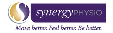 Synergy Physio | Move better. Fee better. Be better.