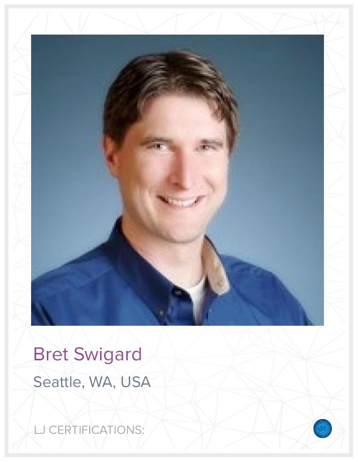 Bret Swigard