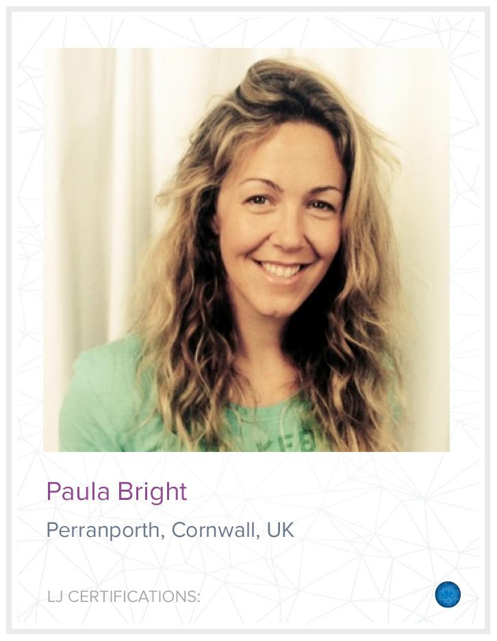 Paula Bright