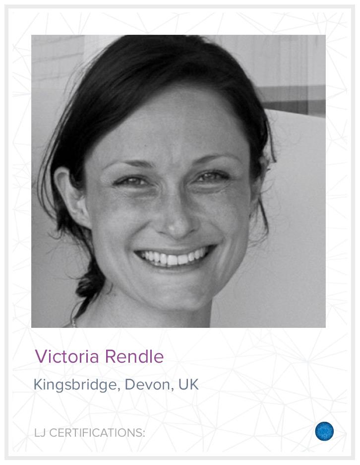 Victoria Rendle