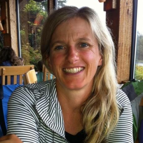 Profile picture of Shelley Dumais