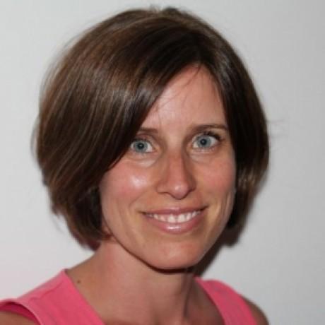 Profile photo of Kristen McKerihan