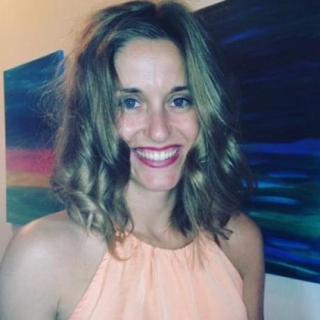 Profile picture of Miss Elisabeth McLatchie