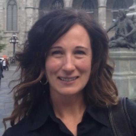 Profile photo of Sarah Jane Kalinocka