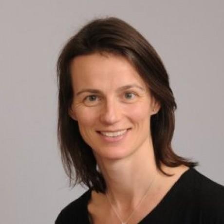 Profile picture of Juliette Cottam