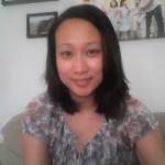Profile photo of Justine Wong