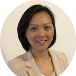 Profile photo of Mrs. Yu Yu Julie Chu