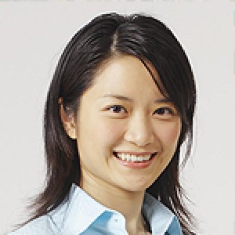 Profile photo of Agnes Ku