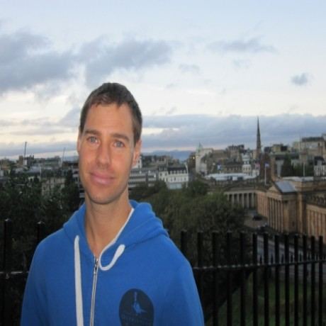 Profile picture of Matthew Burnhill