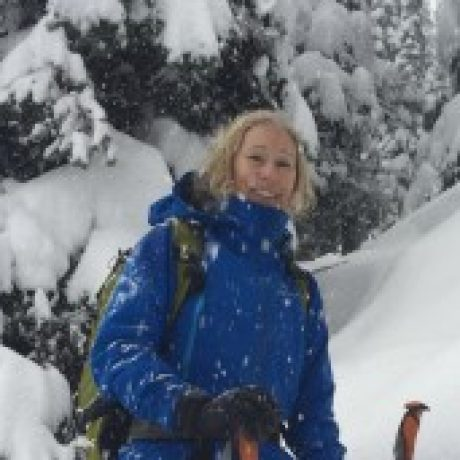 Profile picture of Nicole Heisterman