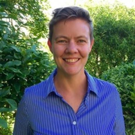 Profile picture of Dr. Tricia Yost