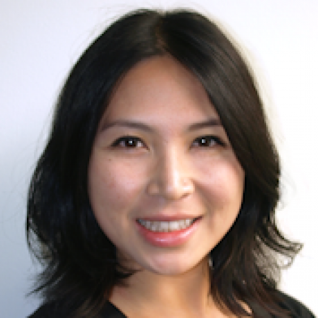 Profile photo of Gloria Lanie Cheung