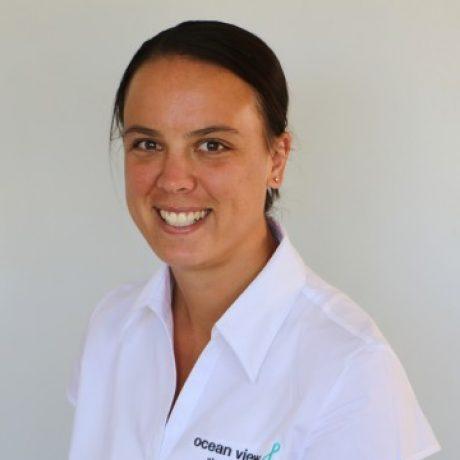 Profile picture of Rebecca McRae