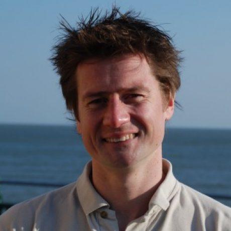 Profile picture of Jamie Webb