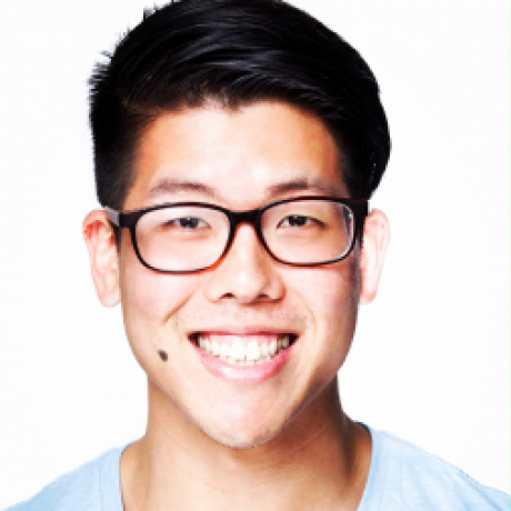 Profile photo of Michael Haejoon Oakes