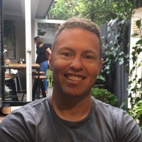 Profile picture of Mark Collins