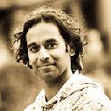 Profile picture of Vasant Moro