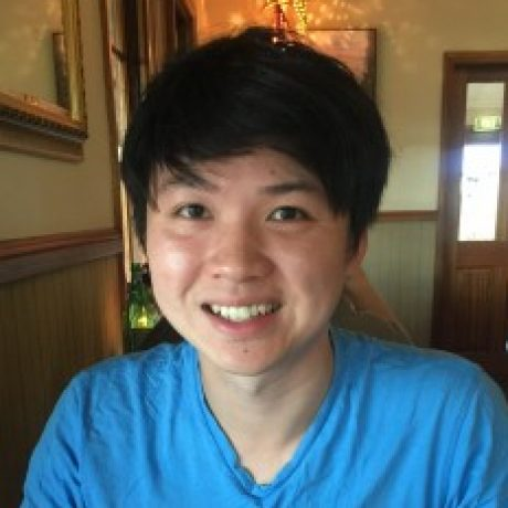 Profile picture of Kevin Zhu
