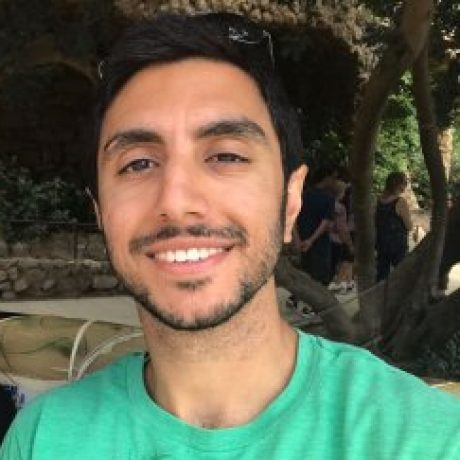 Profile picture of Romtin Shaaban-Khamseh