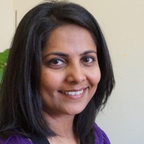 Profile picture of Sheetal Parwani - DeCunha