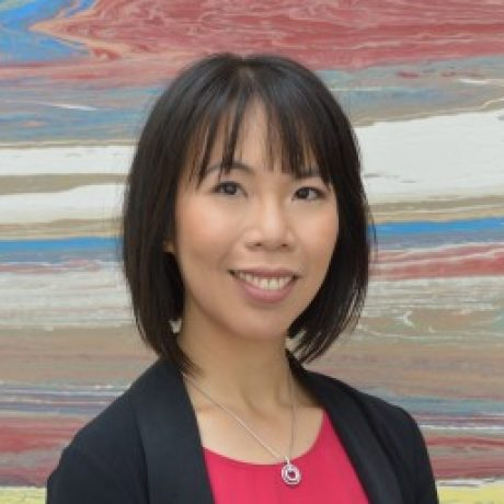 Profile picture of Clementine Cheng