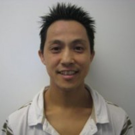 Profile picture of Derek Tan