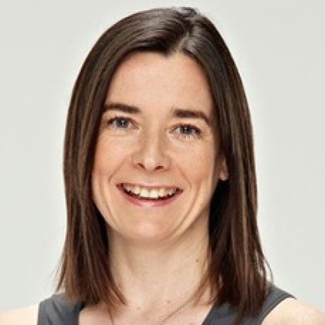 Profile photo of Sarah Connors